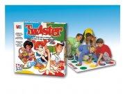 Twister el juego original de Twister.