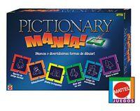 Juego Pictionary Mania