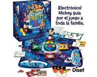 Party & Co Disney