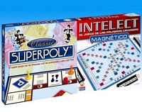 Superpoly + Intelect Magn�tico