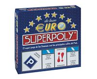 Euro Superpoly DeLuxe