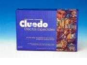 Juego Cluedo edicicion Efectos Especiales