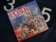 Risk La conquista del mundo 4 Jugadores